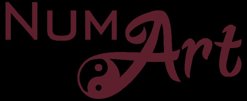 NumArt- Kraftbilder Logo