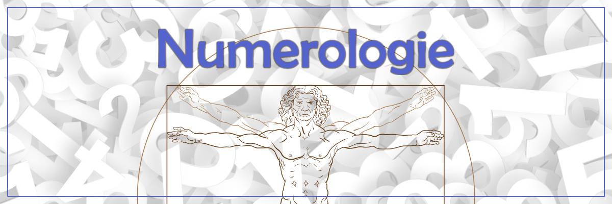 Kategorie Numerologie